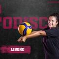 Star Volley Bisceglie blinda la ricezione: Elisabetta Todisco fa il bis