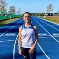 Antonella Todisco ritocca il record regionale assoluto sui 100 metri