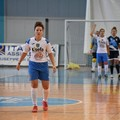 Tomislava Matijevic resta al Bisceglie Femminile