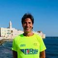 Tommaso Regina componente del Comitato regionale arbitri Puglia