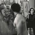 Madonna modella d'eccezione per Tony Cassanelli