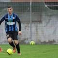 Idriz Toskic saluta il Bisceglie calcio