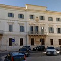 Ripristinato l'accesso alla cancelleria del Tribunale di Trani