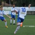 Triggiani trascina l'Unione calcio Bisceglie alla vittoria