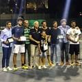 """Vittoria per lo Sporting Club Bisceglie al trofeo  """"Il Tesoro """""""