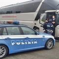 """""""Truck & bus """", campagna europea congiunta con la partecipazione della Polizia"""