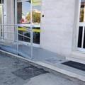 «Barriere architettoniche all'ufficio postale del quartiere Sant'Andrea»