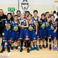 L'Under 13 Lions vince il quadrangolare di Altamura