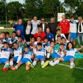 Under 15, Bisceglie in finale scudetto