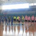 Under 19, Fùtbol Cinco vittorioso sul Polignano. Mercoledì turno infrasettimanale