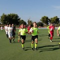 Il Don Uva si arrende alla capolista United Sly Bari