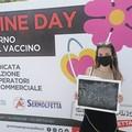 """""""Vaccine day"""" per cento operatori del Gran Shopping Mongolfiera"""