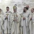 Matteo Losapio e Mario Luciano Sciacqua ordinati sacerdoti