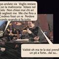 La delusione: annullato il concerto di Ranieri