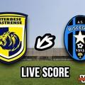 Viterbese-Bisceglie 1-0, il live score