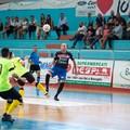 La Diaz sfida l'Atletico Cassano al PalaDolmen
