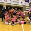 La Star Volley fa e disfa ma la spunta al tie-break sul parquet di Cerignola