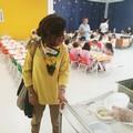 Nuovi sopralluoghi nelle mense scolastiche