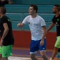 Vojto Turek non è più un giocatore del Futsal Bisceglie