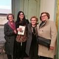 U matremúnie, come una volta: il lavoro di Elisabetta La Groia appassiona il pubblico di Palazzo Tupputi