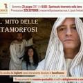 """A Masseria Posta Santa Croce arriva il teatro  """"del Viaggio """""""
