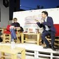 Pietrangelo Buttafuoco a Bisceglie: «Il diavolo è benevolo, new age e distrugge i sogni»