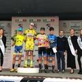 Giro d'Italia ciclocross, Bisceglie e la Puglia protagonisti a Ferentino