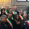 Firmata a Brescia la convenzione per il teatro sul bastione San Martino