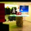 La scultura va in vetrina: le Ballerine di Abascià in mostra presso La Fiorente