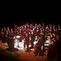 Grande entusiasmo per il Capodanno in musica al Teatro Garibaldi