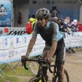 Ettore Loconsolo sfortunato, solo ottavo ai Campionati italiani di ciclocross