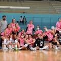 Serie C, la Star Volley torna in testa alla classifica