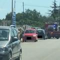 Fortissimo boato avvertito in zona Sant'Andrea, forse una bomba