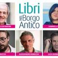 Entra nel vivo la dodicesima edizione di Libri nel Borgo Antico