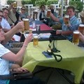 Turisti tedeschi pazzi per Bisceglie