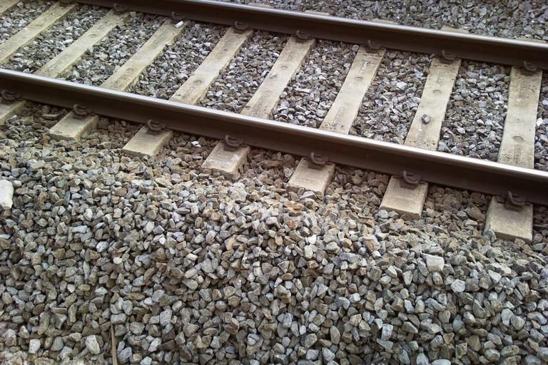 Binari ferroviari (repertorio)