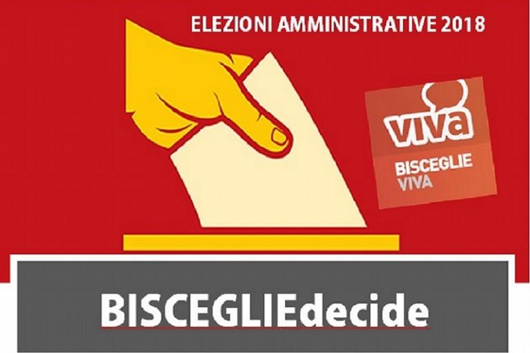 Biscegliedecide, la maratona elettorale di BisceglieViva