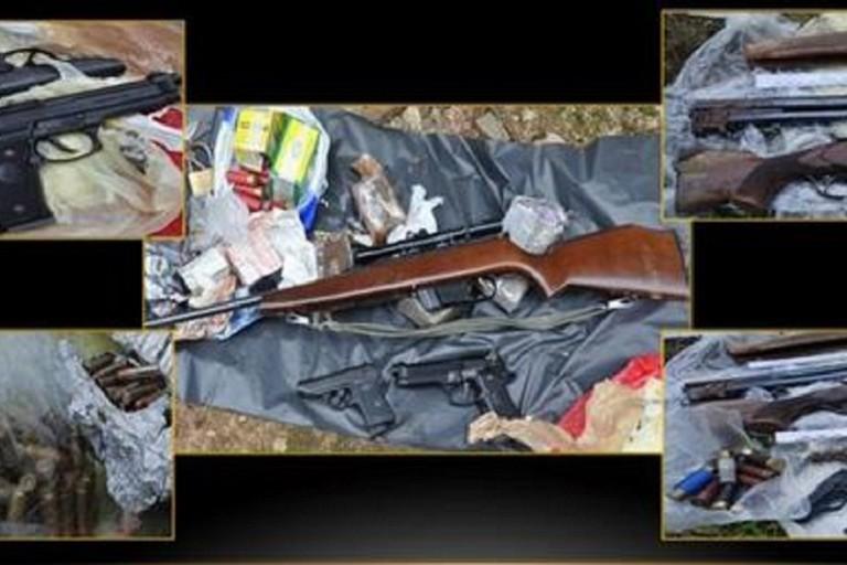 Droga e armi fra l'Italia e il Marocco: blitz in Salento, otto arrestati fra cui un biscegliese
