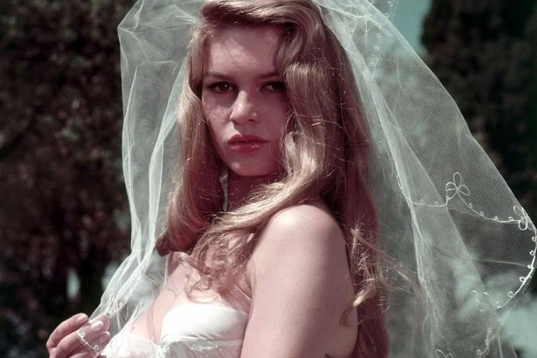 Brigitte Bardot in Lolita