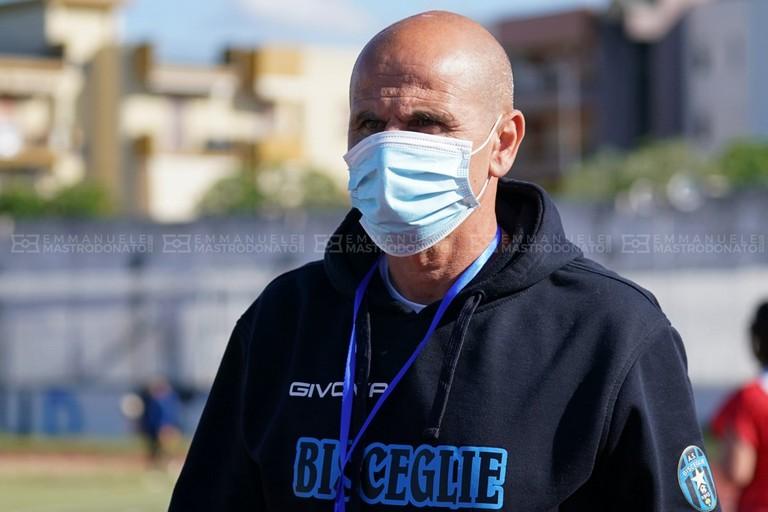 Giovanni Bucaro. <span>Foto Emmanuele Mastrodonato</span>