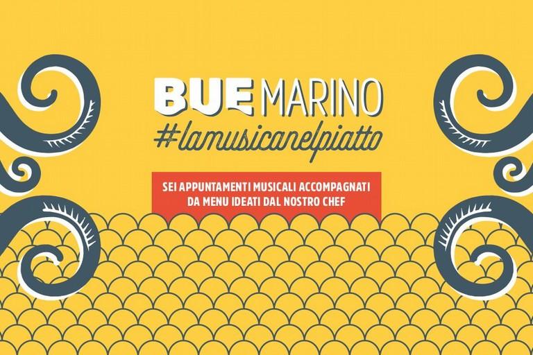 La musica nel piatto by BueMarino