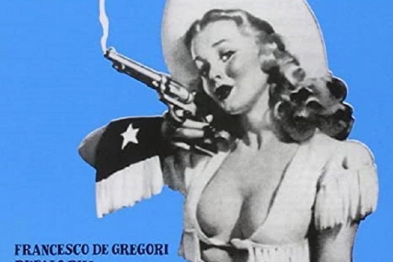 Bufalo Bill De Gregori