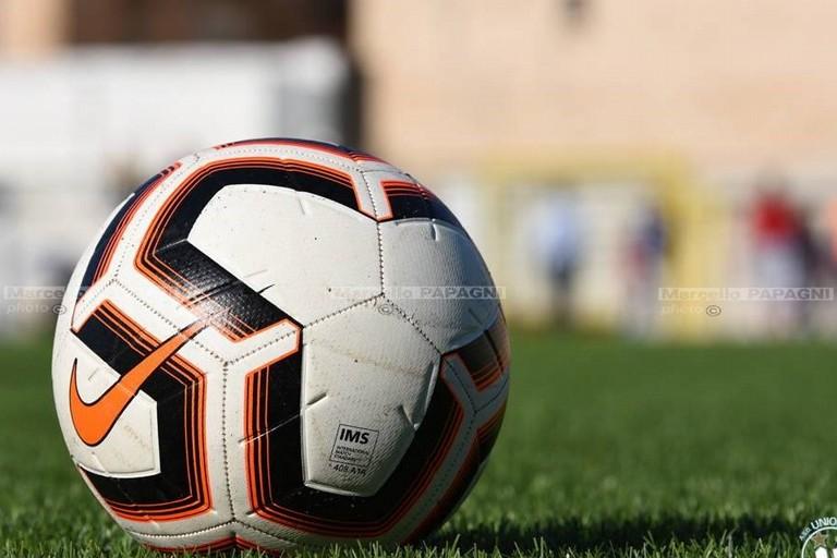 Calcio. <span>Foto Marcello Papagni</span>