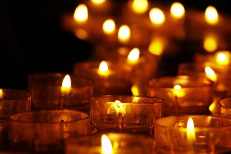 Lume di candela (repertorio)