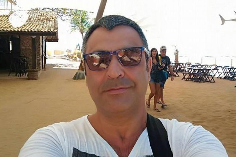 Mario Simone