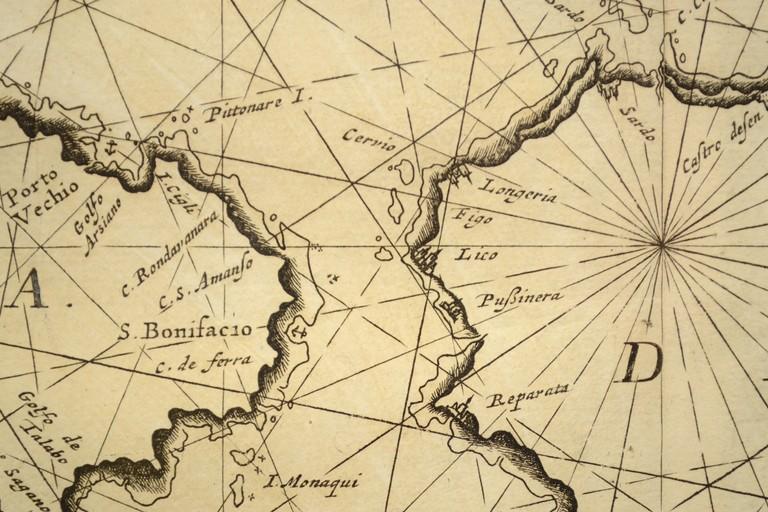 Carte nautiche medievali