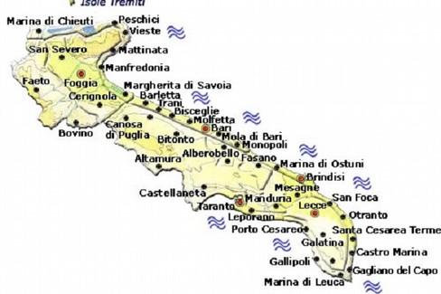 Ruvo Di Puglia Cartina.Prima Edizione Aria Di Masseria Anche Con Le Eccellenze Di Bisceglie