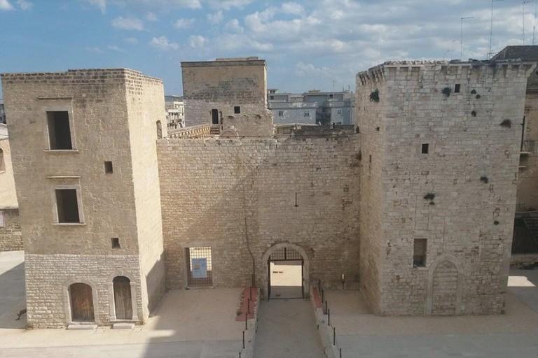 Castello di Bisceglie