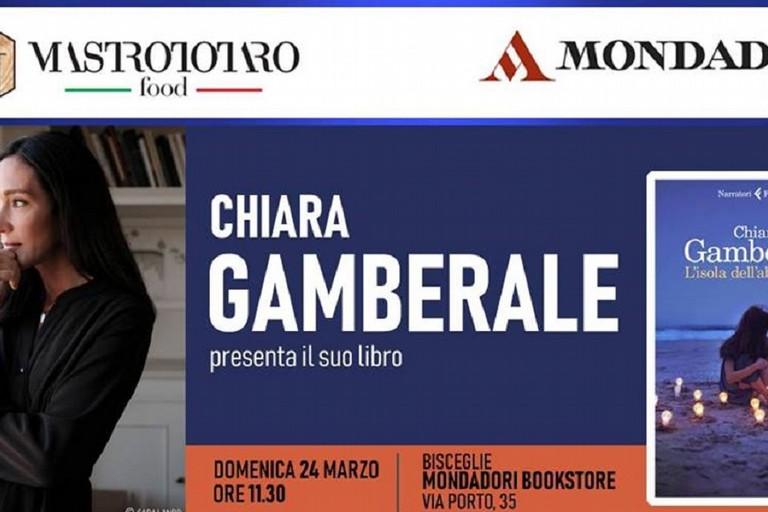 Chiara Gamberale presenta il suo libro