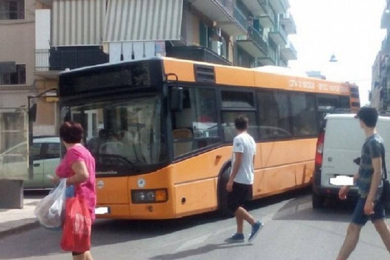 Trasporto pubblico locale. <span>Foto BisceglieViva</span>